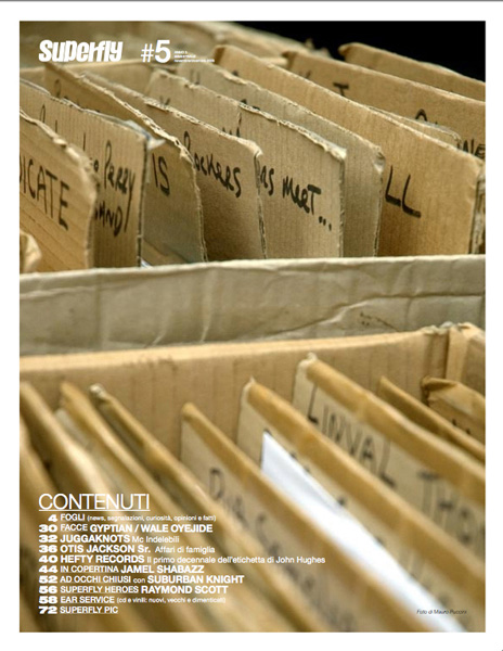 Superfly Magazine