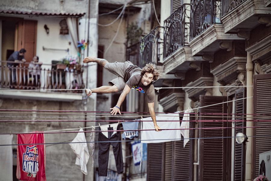 Carlos Neto - Action