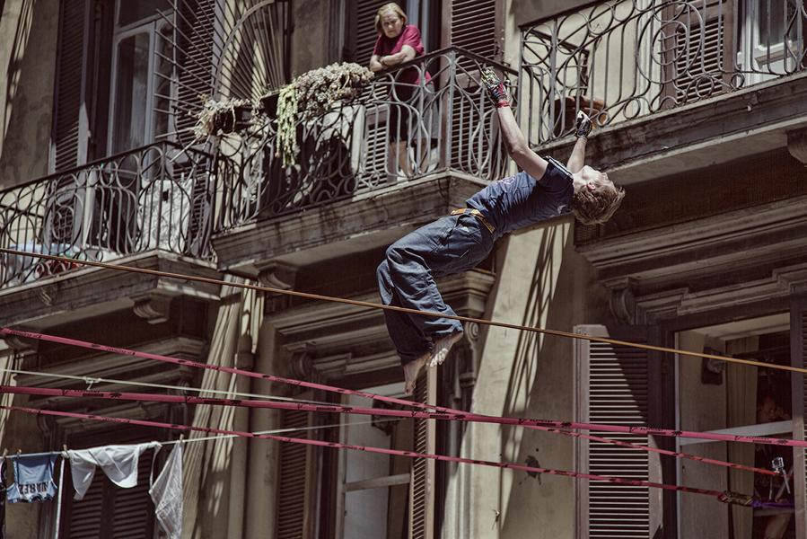 Florian Ebner - Action
